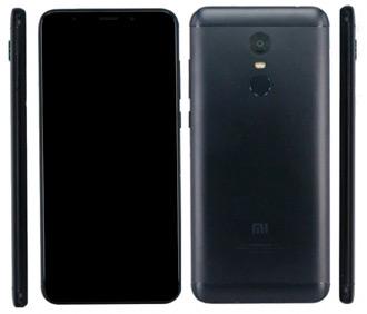 Xiaomi представит три модели телефонов Redmi с соотношением сторон 18: 9